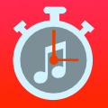 Music Timer App Icon